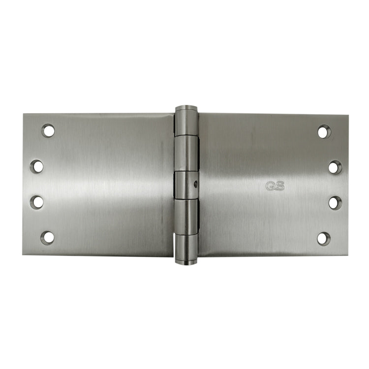 Pair Satin Projection Hinge 100x230
