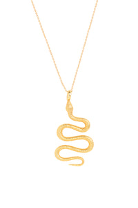 PYTHON LARGE | THIN CHAIN