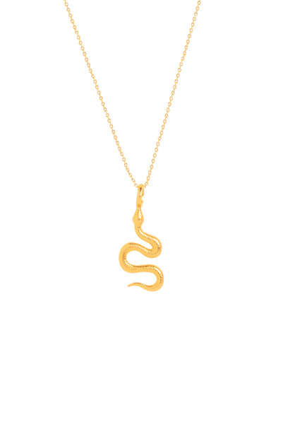 PYTHON SMALL | THIN CHAIN