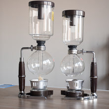 Load image into Gallery viewer, Hario Syphon Coffee Brewer