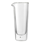 Schott Zwiesel 750 ml Lead Free Crystal Double Walled Hot and Cold Carafe Jug