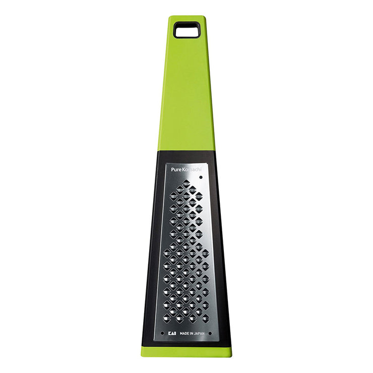 Kai Pure Komachi Ultra Sharp Stainless Steel Ribbon Grater