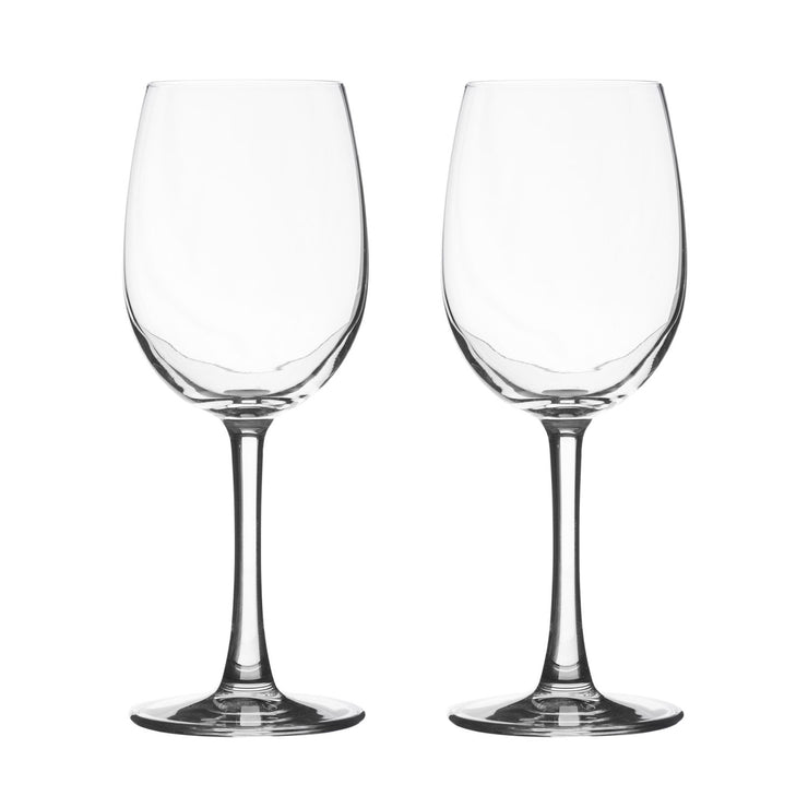 Ravenhead Finesse Set of 2 35cl White Wine Glasses