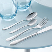 Amefa Modern Sure 16 Piece Cutlery Set - Premium Stainless Steel