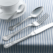 Amefa Vintage Kings 24 Piece Cutlery Set - Premium Stainless Steel