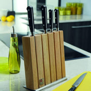 Richardson Sheffield Sabatier Trompette 5 Piece Knife Block Set