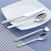 Amefa Modern Bliss Stainless Steel 42 Piece Cutlery Set