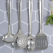 Viners Everyday 5 Piece Stainless Steel Kitchen Utensil Set