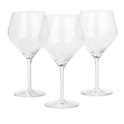 Schott Zwiesel Set of 6 Audience Burgundy 512 ml Crystal Wine Glasses