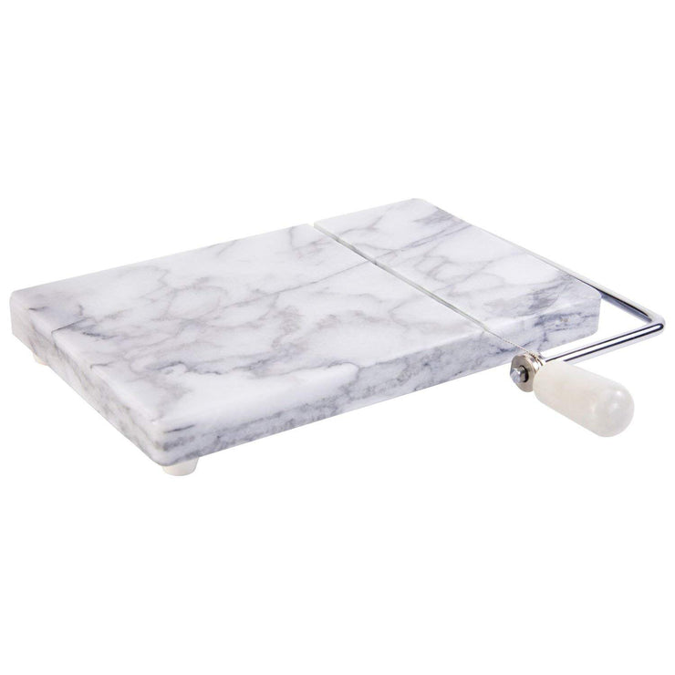 Taylors Eye Witness Natural Marble Cheese Slicing and Presentation Board