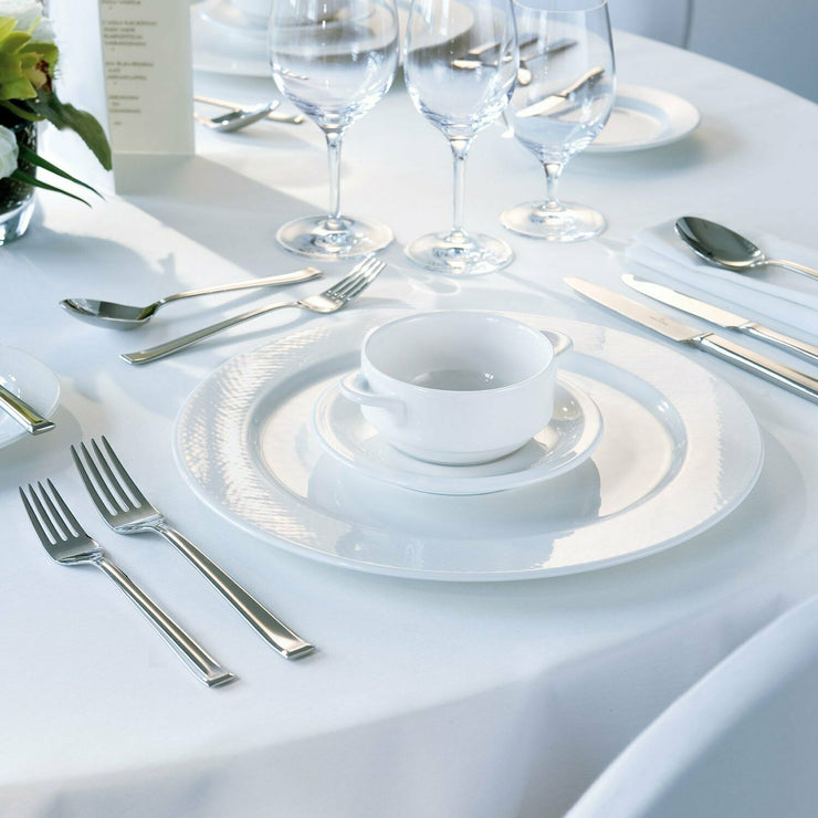 Villeroy & Boch Victor Collection 24 Piece 18/10 Stainless Steel Cutlery Set