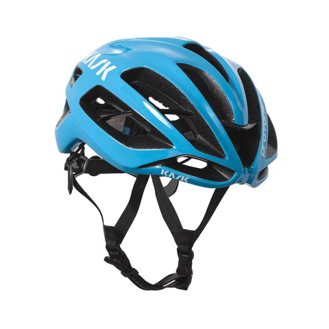 Kask Protone Road Cycling Helmet blue