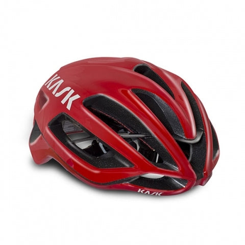 Kask Protone Road Cycling Helmet Red