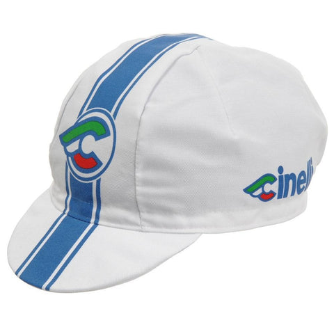 Cinelli Vigorelli Cotton Cap