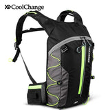 CoolChange Cycling Backpack CoolChange Cycling Ultralight Waterproof Portable Folding Backpack
