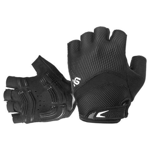 CoolChange Cycling Shockproof Breathable Half Finger Anti-sweat Anti-slip Bike Gloves