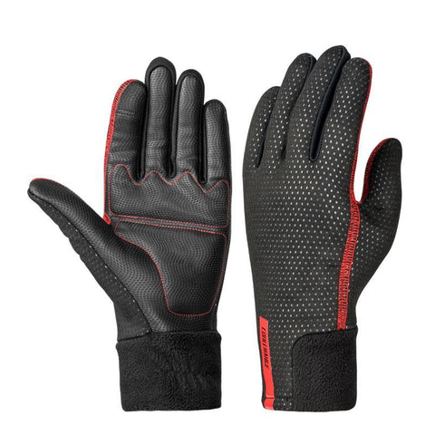 CoolChange Cycling Full Finger Winter Waterproof Touch Screen Gloves