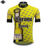 Corona Beer Cycling Jersey