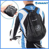Giant Bicycle Classic Folding Backpack