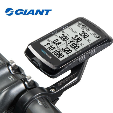 Giant Neostrack GPS Bicycle Computer Ant+ Bluetooth