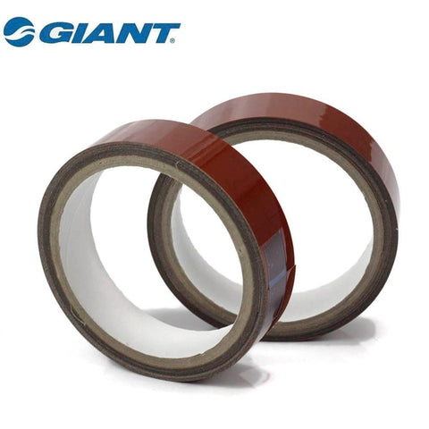 GIANT Road bike Tubeless rim Tape (wide) for wheel systems 23mm 4.7m