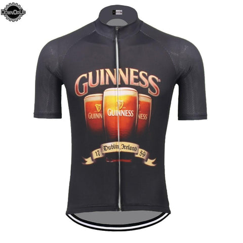 Guinness Beer Cycling Jersey