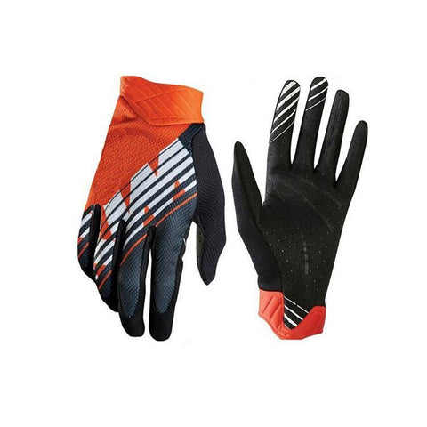 KTM Racing Cycling MTB Gloves 2018