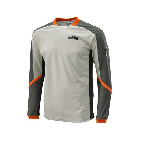 2017 KTM Defender Cycling Jersey