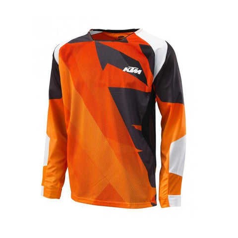 2017 KTM Gravity FX Cycling Jersey
