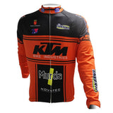 KTM Jersey S KTM Murcia Cycling Long Sleeve Jersey