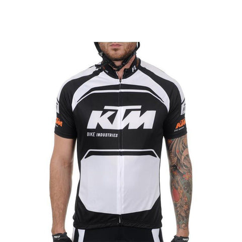 KTM Factory Line Bike Racing Jersey