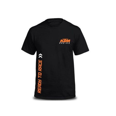 KTM Bike Industries Cycling T-Shirt