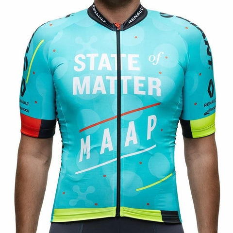 Maap State Of Matter Race Cycling Jersey