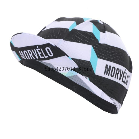 Morvelo Madrid Cycle Cap