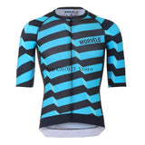 Morvelo Madrid Mens Nth Series Jersey