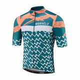 Morvelo Cycling Jerseys 13Q / XXS Morvelo Standard Chopper Short Sleeve Jersey