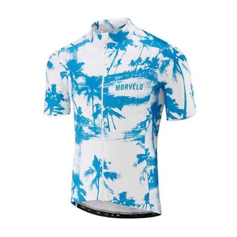 Morvelo Palmer Short Sleeve Baselayer