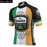 NO ME NO GAME Cycling Jerseys Genuine Irish Cycling Jersey