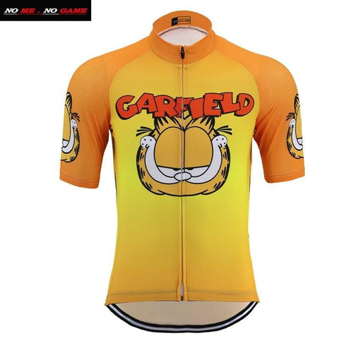 Garfield Cycling Jersey