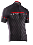 NorthWave Cycling Jerseys Color 008 / XXS Northwave Logo 3 Short Sleeve Jersey