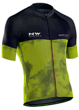 NorthWave Cycling Jerseys Shirt4 / XS Northwave Blade 3 Short Sleeve Jersey