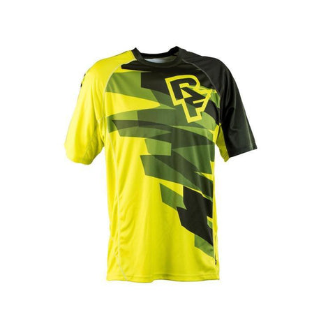 Race Face Sulphur Indy Cycling Jersey
