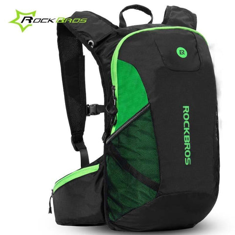 Rockbros Ultralight Cycling Shoulder Bicycle Backpack Rucksack
