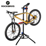 ROCKBROS 100-164cm Adjustable Bike Portable Floor Repair Stand