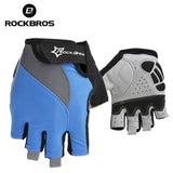 Rockbros Cycling Gloves RockBros Cycling Half Finger Gloves