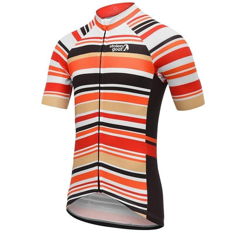 Stolen Goat Men's Limited Edition Astro Cycling Jersey