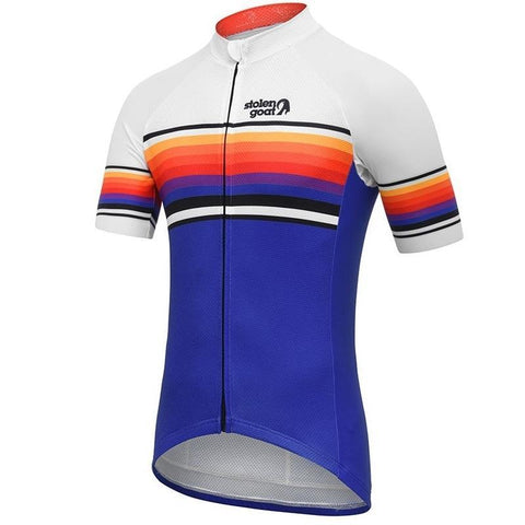 Stolen Goat Men's Limited Edition Bantam Cycling Jersey