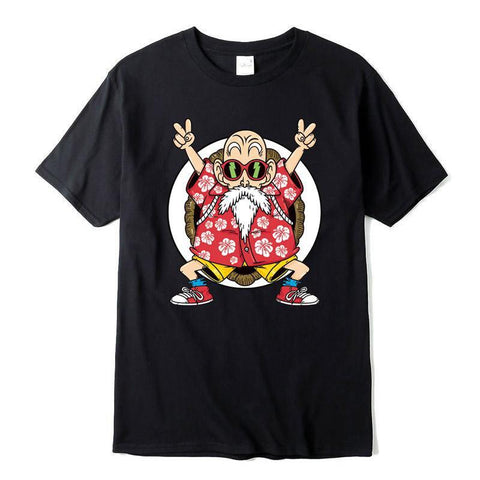 Dragon Ball Z Master Roshi T-Shirt