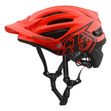Troy Lee Designs Cycling Helmets Adidas Team Black / Small Troy Lee Designs Adult A2 MIPS Decoy Mountain Bike Bicycle Helmet