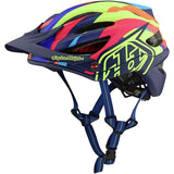 Troy Lee Designs Cycling Helmets Adidas Team Navy/Light Blue / Small Troy Lee Designs Adult A2 MIPS Decoy Mountain Bike Bicycle Helmet